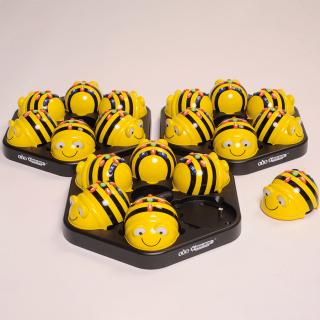 Bee-Bot© - Programmable Floor Robot -  Class pack