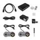Raspberry Pi 3 RetroPie Game Station kit - EU version