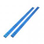 Makeblock -  Beam0824-496-Blue (Pair)