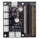 BBC micro:bit board with Kitronik Accessories Set