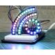 Kitronik LED ZIP set sa uključenim BBC micro:bitom