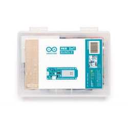 Arduino MKR IoT Bundle - extended kit