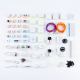 Makeblock - Neuron Creative Lab Kit