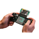 Kitronik - :GAME ZIP 64 for the BBC micro:bit (exc. BBC micro:bit)