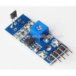 A3144 Hall Speed sensor Counting sensor Adjustable sensitivity