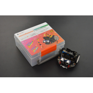Micro:Maqueen Lite - educational kit for micro:bit