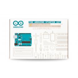 Arduino Starter Kit - English language