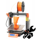 Original Prusa i3 MK3 3D Printer - assembled MMU 2/S