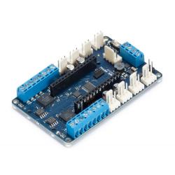 Arduino MKR motor carrier