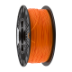 PrimaValue PLA Filament - 1.75mm - 1 kg spool - Orange