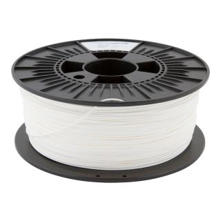 PrimaValue PLA Filament - 1.75mm - 1 kg spool - White