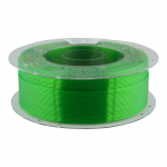 Filament - EasyPrint - PETG - 1.75mm - 1 kg - Transparent Green