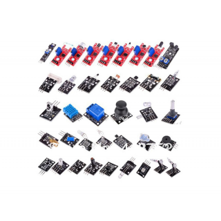 37 in 1 - Sensor Kit for Arduino