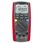 UT-71 A True RMS Digital Multimeter