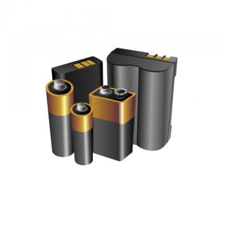 9V Baterry alkaline