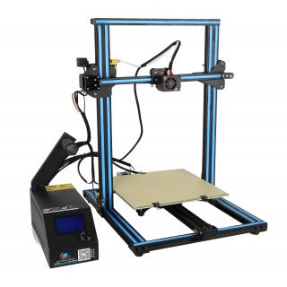 Creality CR-10S - 30*30*40 cm large build size 3D printer