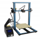 Creality CR-10S - 30*30*40 cm large build size 3D printer