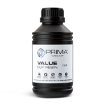 PrimaCreator Value UV / DLP Resin - 500 ml - Clear