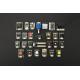 Gravity: 27 Pcs Sensor Kit for Arduino
