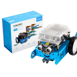mBot V1.1- STEAM Educational robot (Bluetooth Version)