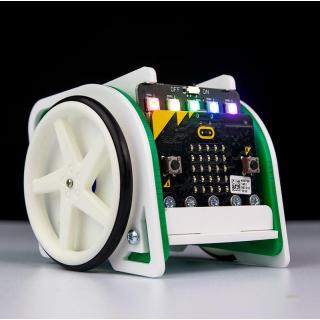 Kitronik :MOVE mini MK2 buggy kit (excl micro:bit)