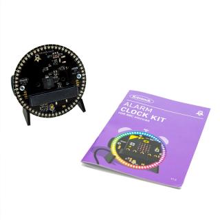 Alarm Clock Kit for BBC micro:bit