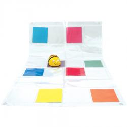 Transparent Pocket Mat - 4x6