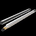 PCL Filament - 15 m - White, Gold, Black