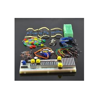 Electronic Components Kit for Arduino - H008