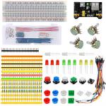 Set elektroničkih komponenata za Arduino - H005