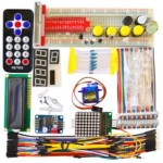 Set elektroničkih komponenata za Raspberry Pi - H043
