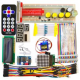 Electronic Components Kit for Raspberry Pi - H043