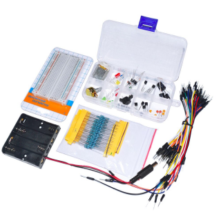 Electronic Components Kit for Arduino - F034