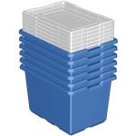 LEGO® Education Storage Box - XL - 6 pcs