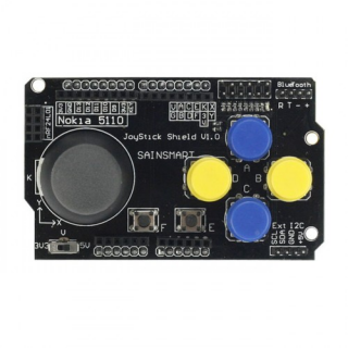 SainSmart Joystick Shield