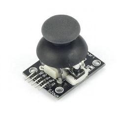 SainSmart JoyStick Module + 10 Cables for Arduino