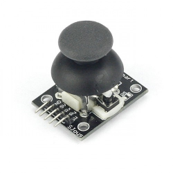 SainSmart JoyStick Module + Free 10 Cables for Arduino