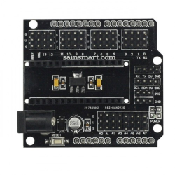 SainSmart Nano I/O Extension Shield