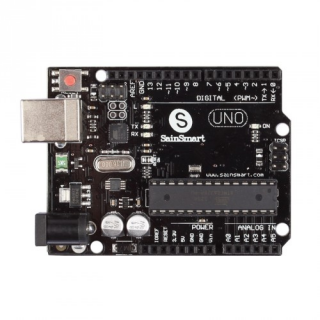 SainSmart UNO R3 ATmega328P Development Board Compatible With Arduino UNO R3