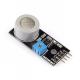 SainSmart MQ7 CO Carbon Monoxide Gas Sensor Module For Arduino UNO Mega2560 R3