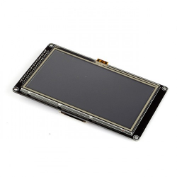 "SainSmart 4.3"" 4.3 inch TFT LCD Touch Panel Arduino DUE MEGA2560 R3 Raspberry Pi"
