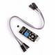 SainSmart Hall Effect Sensor Switch Magnetic Detector Module For Arduino Motor