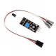 IR Infrared Flame Detection Sensor Module Detect Fire Flame Sensor For Arduino