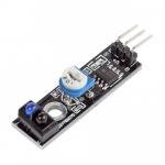 SainSmart Infrared Reflectance Sensor Obstacle Avoidance Tracking Module