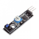 SainSmart IR Sensor Obstacle Avoidance Tracking Module