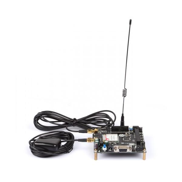 Arduino gsm gprs gps sim module board rs uart serial