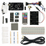 SainSmart MEGA2560 R3 Starter Kit With 16 Basic Arduino Projects