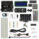 SainSmart Starter Kit 2 NANO V3 + LCD display - 17 projects
