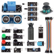 SainSmart - Sensor modules kit - 20 in 1