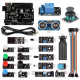SainSmart - Sensor modules kit - 21 in 1 - Arduino UNO